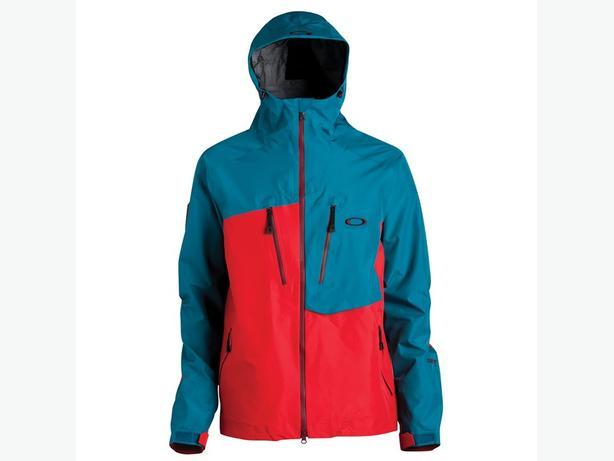 e513c790f56 Oakley Unification Pro Jacket - Men  39 s GORE-TEX Ski Jacket ...