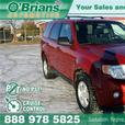2011 Ford Escape XLT - No PST