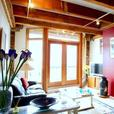 Spectacular Converted Warehouse Loft Apartment - 3 Floors and 3 Balconies #371