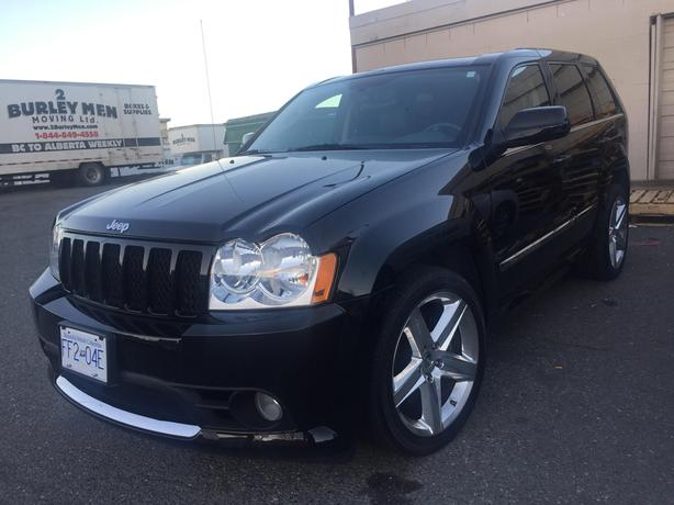2006 JEEP SRT8 ***42000 km's***