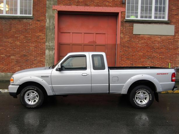 2008 Ford Ranger Sport Super Cab - ON SALE!