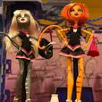large monster high collection