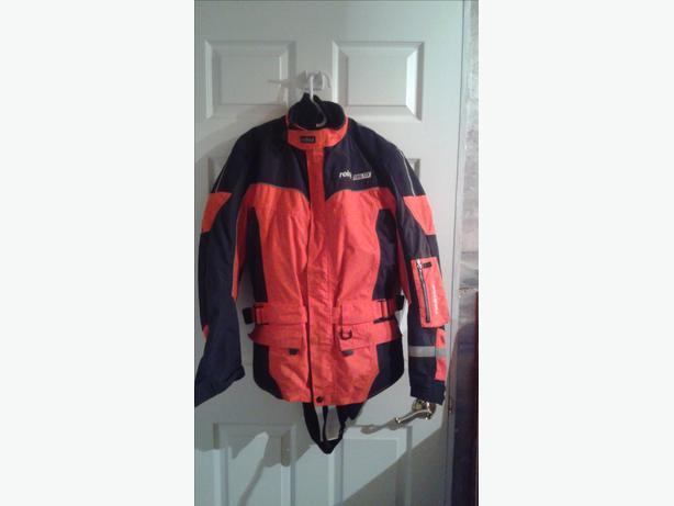 Mens XL Reima Gore-tex snowcross jacket