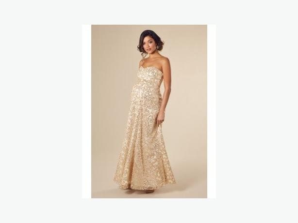 Start Your Special Occasion with Maternity Evening Gowns & Dresses