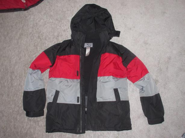 * Boys Sportek winter jacket - $10