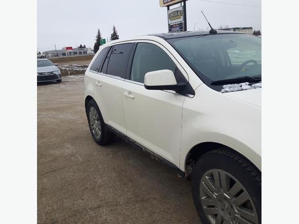 2008 Ford edge AWD limited