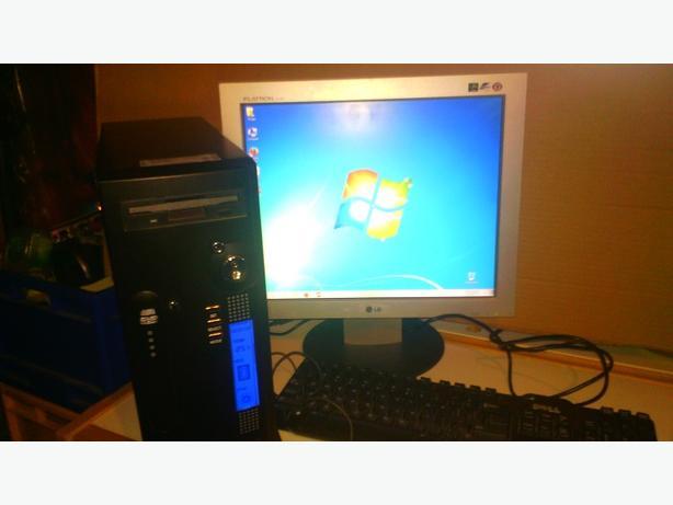 Working Desktop PC
