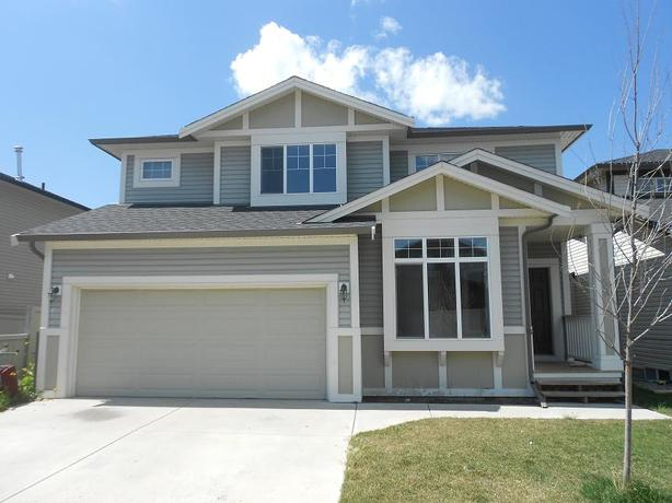 169 Luxstone Road, Airdrie AB, Available Feb 1st Rent to Own!