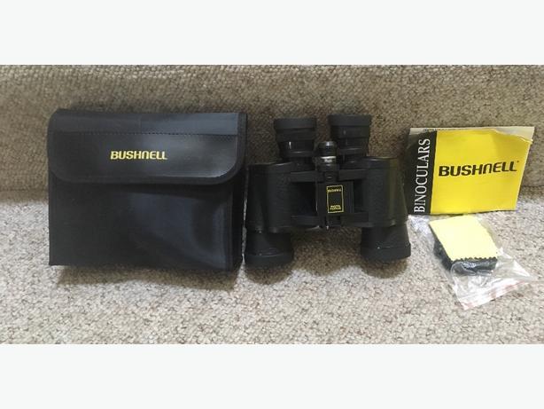 Bushnell Insta Focus Series 7x35 Binoculars