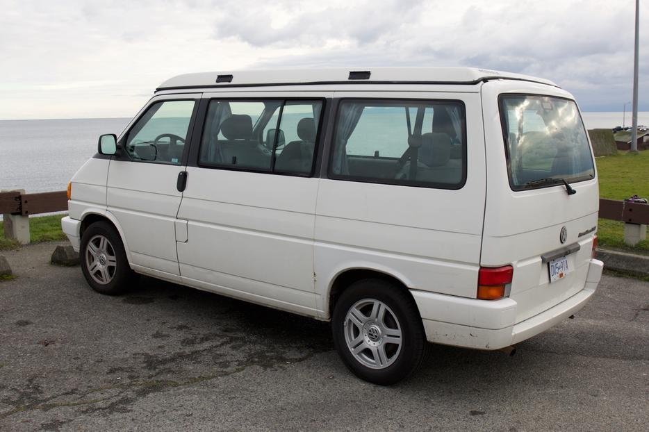 Campbell Nelson Vw >> 1993 VW Eurovan MV Pop Top - OBO - Over $2000 in new parts Victoria City, Victoria