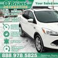 2015 Ford Escape Titanium w/AWD, Leather