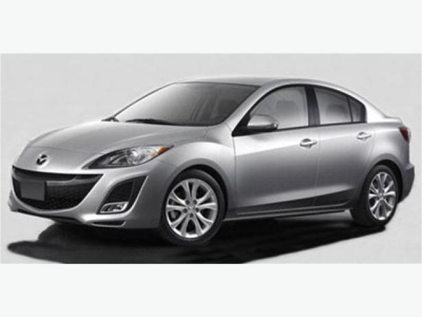 2010 Mazda Mazda3 GS   *COMING SOON*