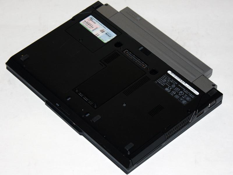 Dell Latitude E6400 Laptop Core2 Duo 2 40ghz Wifi 2gb Ram