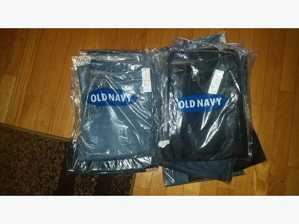 Boy's/Girl's Old Navy Jeans