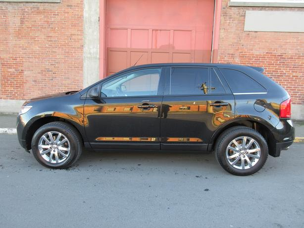 2013 Ford Edge SEL AWD - ON SALE! - NO ACCIDENTS!