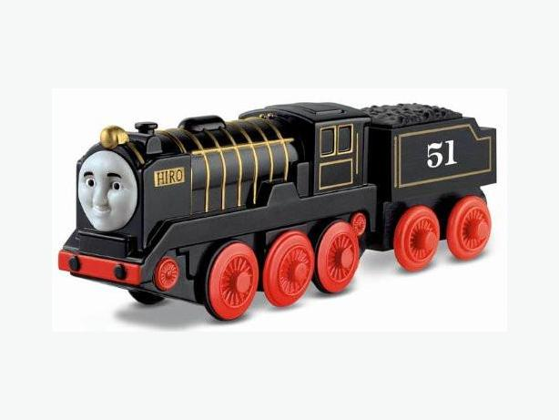Thomas & Friends Wooden Hiro's for Sale!