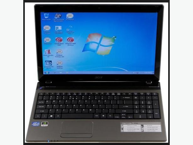 WANTed: Acer Aspire 5750-6872 LapTop Buy (Working) or Parts (Broken)