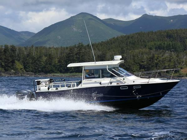 Book now for 2018 for salmon and halibut fishing outside for Anchorage alaska fishing charters