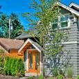 Beautifully Designed 2 Bedroom Furnished Suite in Restored Heritage Home #202w