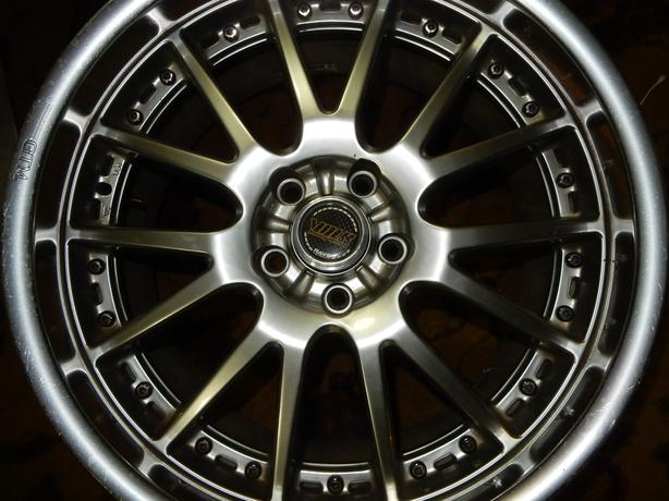 19 inch 	5 bolt  Staggard  RAYS VOLK RACING GTM  rims			RAYS