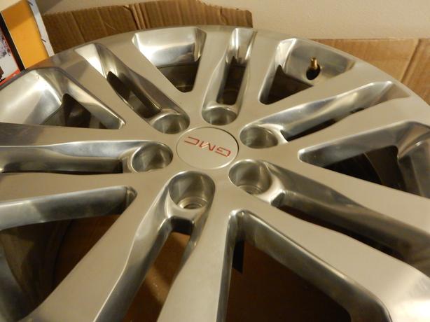 """18"""" Chevrolet Colorado GMC Canyon Wheel GMC Canyon-18"""