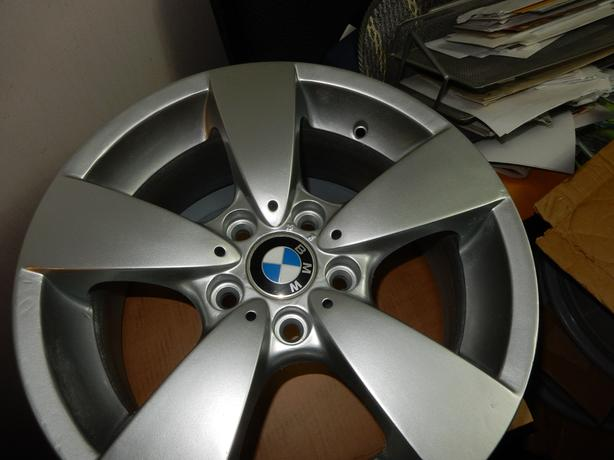 17 inch Original BMW  5 Series RIMS  ( E60 E61 M-sport style)