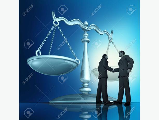 WANTED: Legal partnership
