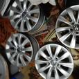 "16x6.5"" Volkswagen Passat 2012 2013 2014. FITS OTHER VW AND AUDI.  	VW075"