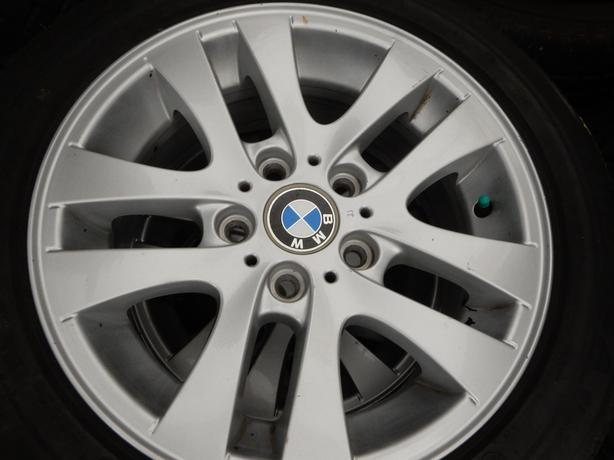 16 inch alloy rims for BMW 328i  SERIES