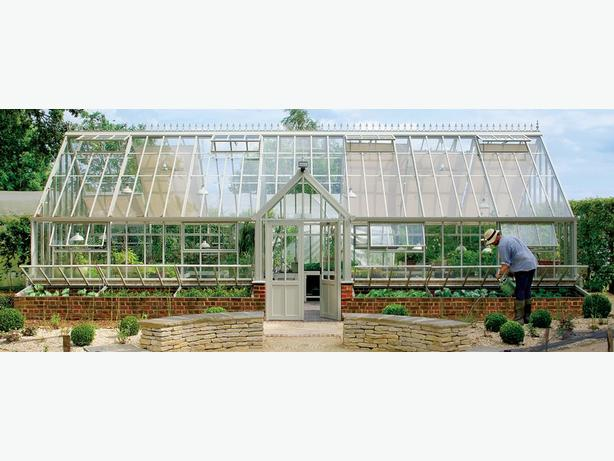 WANTED: looking for a good quality greenhouse (s)