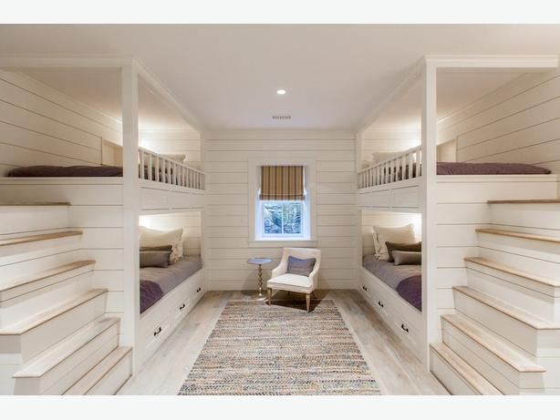 NEW AND LOCAL: Peerless Rustic Shiplap Paneling and Ceiling – Nanaimo, BC