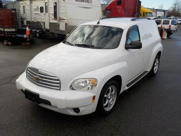 2009 Chevrolet HHR LS Panel Cargo Van
