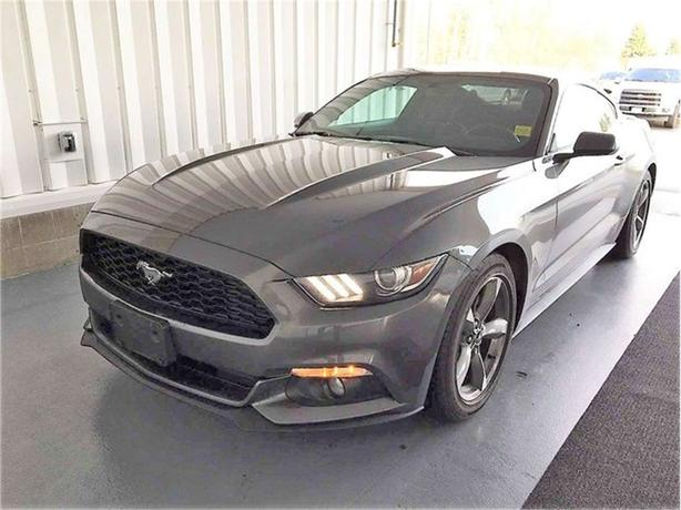 2015 Ford Mustang MUSTANG