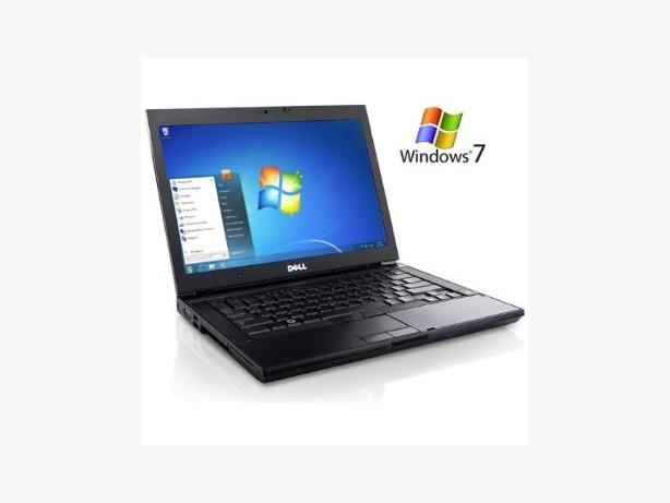 DELL LETITUDE E6400 C2D 2.27GHZ 2GB 80GB DVDRW WIN7 119$