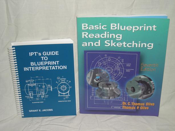 Ipt39s guide to blueprint interpretation basic blueprint author malvernweather Choice Image