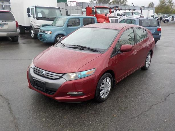 2010 Honda Insight LX Hybrid