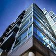 1 bd + Den Executive Condo in downtown Victoria