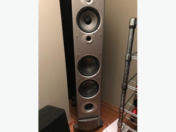 Home Theatre/Speaker Package