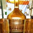 Rare and beautiful liquor cabinet