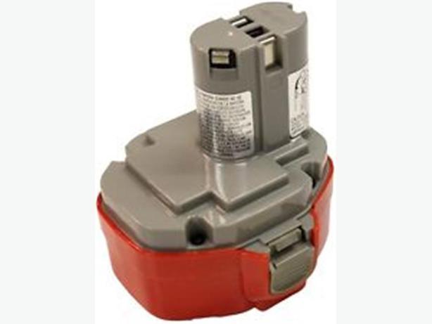 Makita Drill Batteries