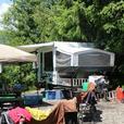 Tent Trailer ~2012 Jayco Baja10G ~ original owners
