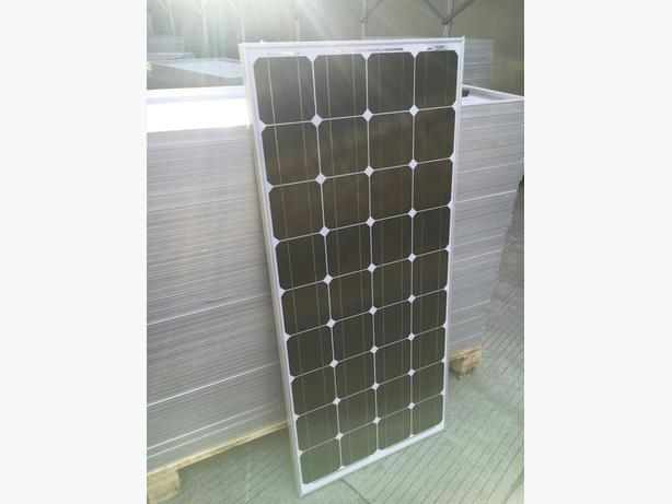 Solar Equipment for your Marine or Cabin!