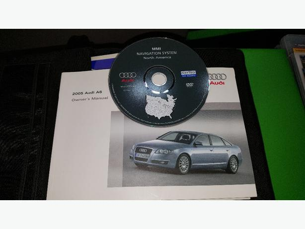 2005 audi a6 owners manual west shore langford colwood metchosin rh usedvictoria com 2005 audi a6 owners manuals online 2005 audi a6 owners manual english