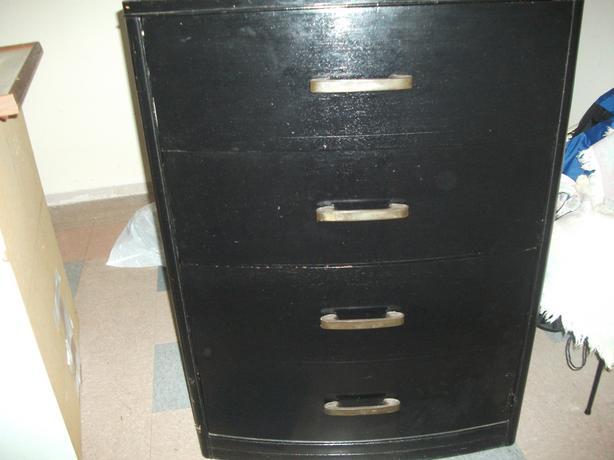 4 drawer dresser