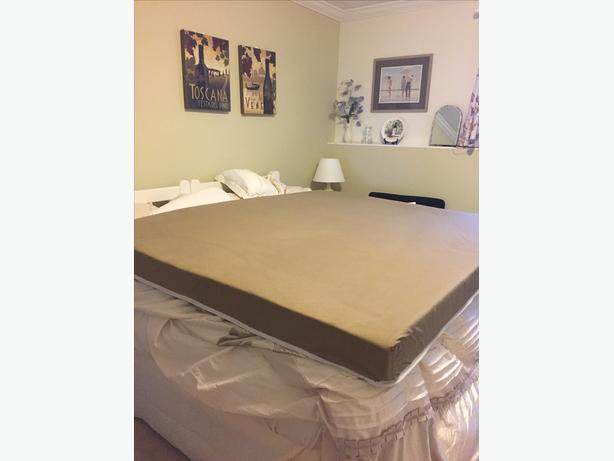 BRAND NEW RV Queen Mattress - Never Been Used