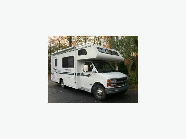 ***Wanted*** Motorhome for Private Buyer