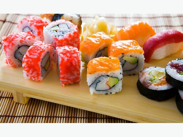 RW-1708 Sushi in Laval near Vimont - asking price 89,000$