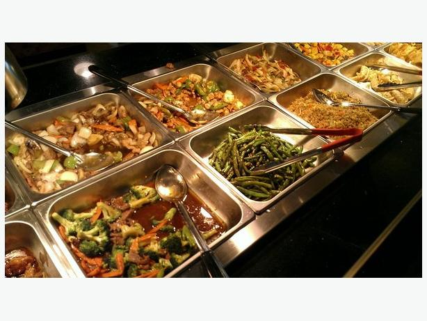 RM-0157 SALAD BAR FAST FOOD FRANCHISE RESTAURANT POINTE-CLAIRE 245,000$