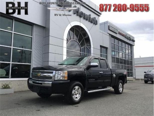 2010 Chevrolet Silverado 1500 LT - Air - Cruise