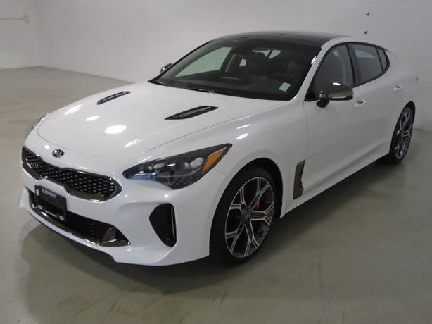 ALL NEW 2018 KIA STINGER AVAILABLE NOW